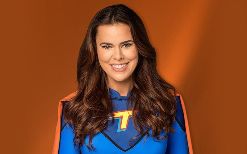 phoebe de the thundermans