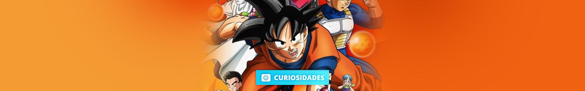 15 Curiosidades sobre Dragon Ball Super