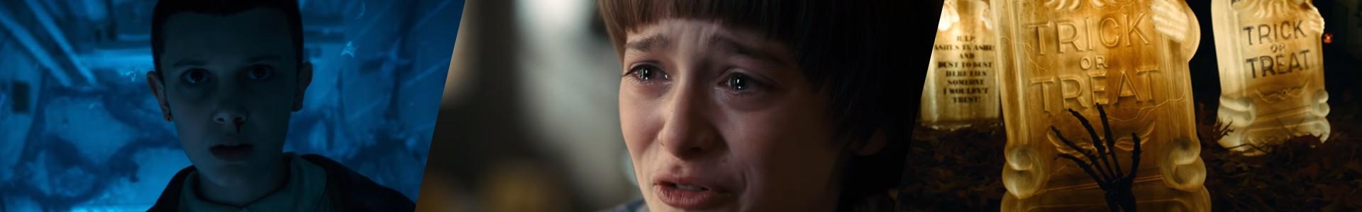 2ª temporada de Stranger Things está mais assustadora do que nunca