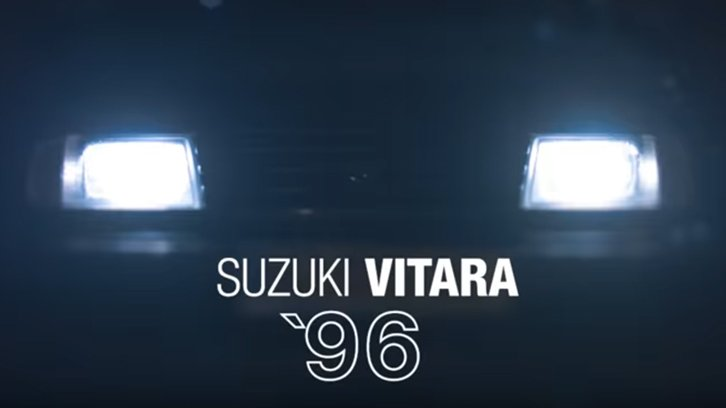 Artista de efeitos visuais cria um vídeo épico para poder vender o seu carro
