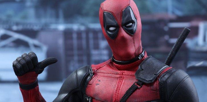Assista ao primeiro teaser de Deadpool 2