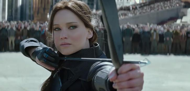 Assista ao primeiro Teaser de The Hunger Games: Mockingjay – Part 2