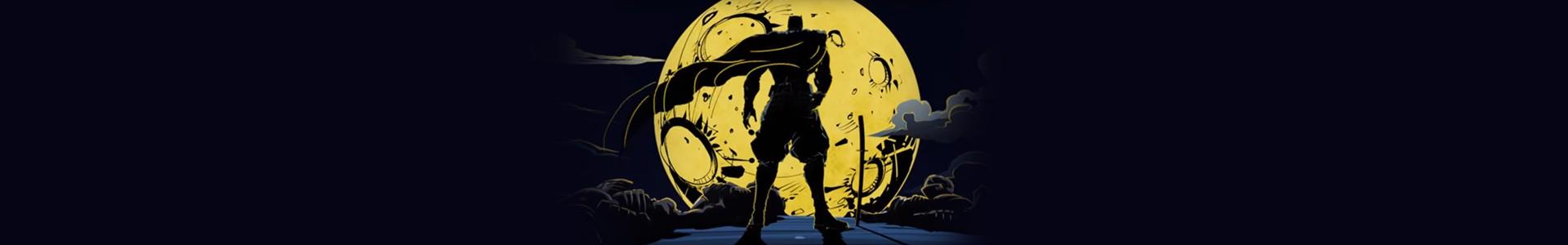 Batman Ninja: O anime que mistura o Japão medieval com o universo do Batman
