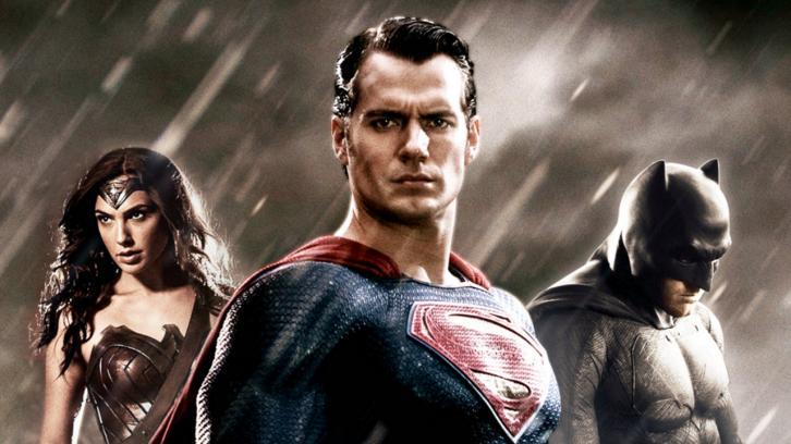 Batman vs Superman: A Origem da Justiça novo trailer