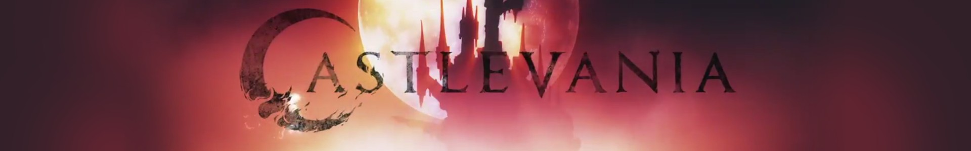 Castlevania: Confira o teaser da série da Netflix inspirada nos games
