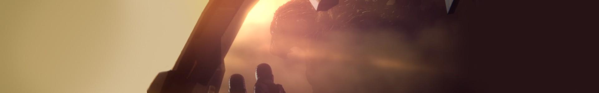 Filmes do Godzilla serão uma trilogia animada