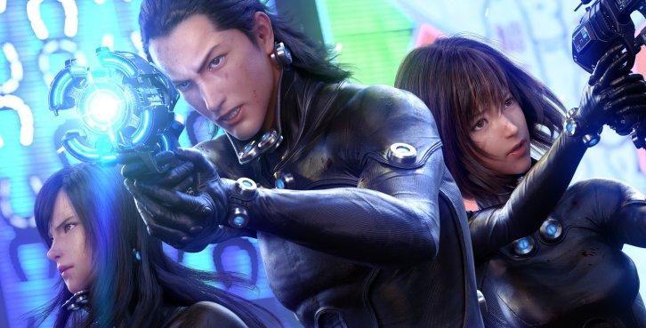 GANTZ:O, Mangá de Hiroya Oku ganha filme em CG, assista ao trailer
