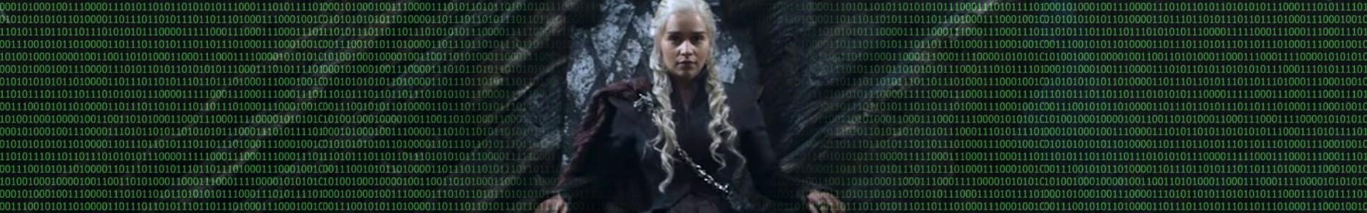 Hackers roubaram roteiro inédito de Game Of Thrones