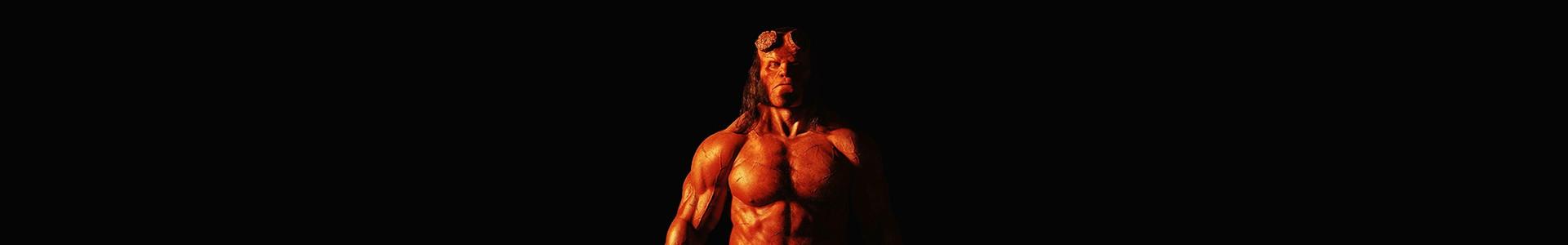 Hellboy: Rise of the Blood Queen. Tudo o que sabemos sobre o novo filme