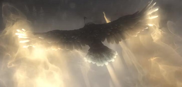 História da Magia na América do Norte. Leia o novo conto da J. K. Rowling em português (Parte 1)