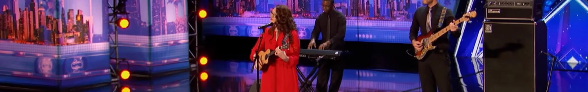 Mandy Harvey: A cantora surda arrasou no America's Got Talent e fez todos se emocionarem