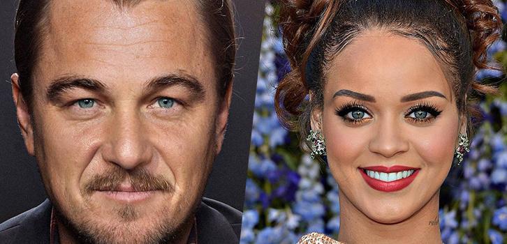 Mestre no Photoshop combina duas celebridades para formar um único indivíduo famoso