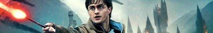 Prequela de Harry Potter sobre os Marotos foi roubada em Birmingham, Reino Unido