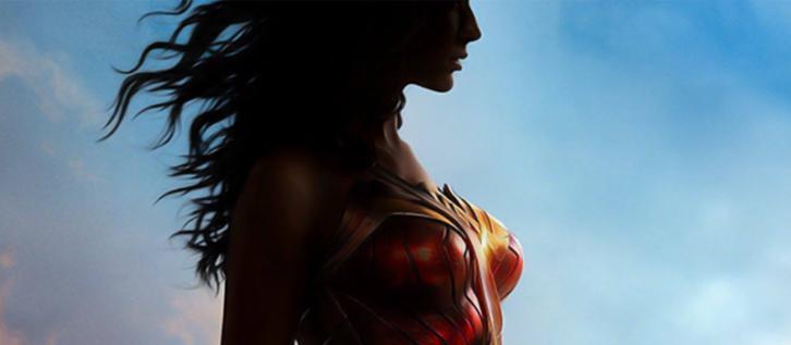 Primeiro trailer oficial de Mulher Maravilha revelado na Comic-Con 2016