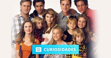 13 Curiosidades sobre Três é Demais, a série que deu origem a Fuller House da Netflix