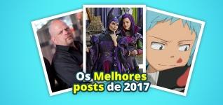 Aqui estão os 15 melhores posts do Boomo de 2017