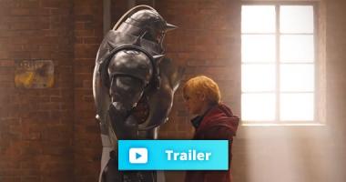 Fullmetal Alchemist Assista ao trailer do Live-Action