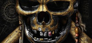Piratas do Caribe 5: A Vingança de Salazar Trailer e Pôsteres
