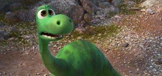 Trailer de O Bom Dinossauro mostra a importância da amizade