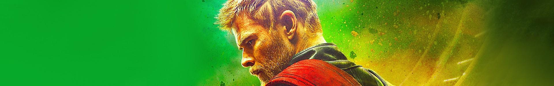 Thor: Ragnarok ganha novo trailer e poster com Hulk