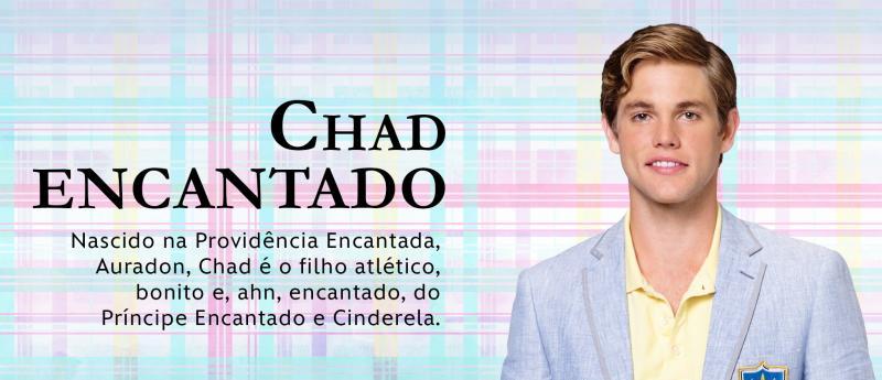 Chad Encantado